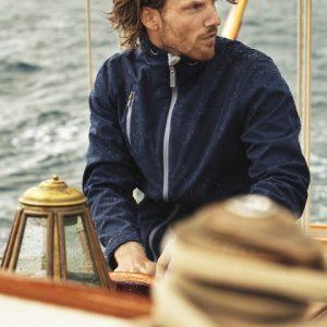 James Harvest Sportswear - Mikiny fleece/polar