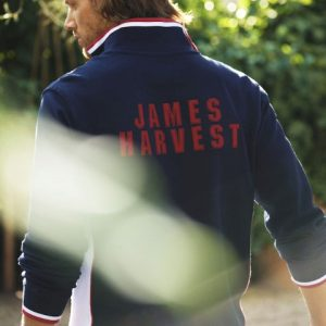 James Harvest Sportswear - mikiny