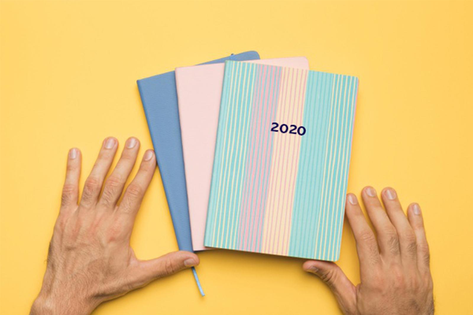 Diáře 2020
